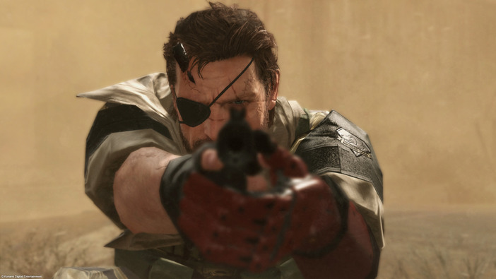『METAL GEAR ONLINE』11月予定のアップデート内容が発表