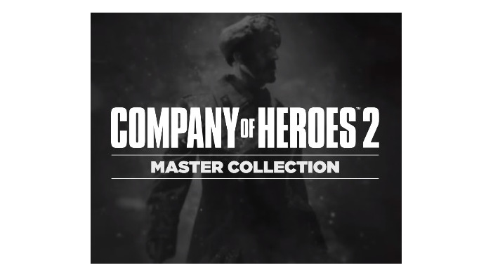 『Company of Heroes 2』全拡張/DLCを収録した「Master Collection」がSteam配信開始