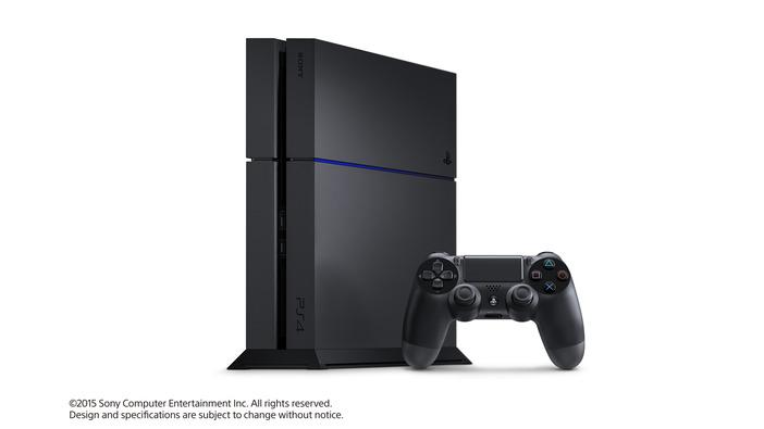 PS4本体の世界累計実売数が3,590万台突破、年末年始に570万台以上を販売