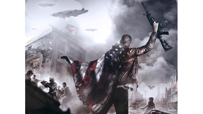 『Homefront: The Revolution』は5月発売か―海外小売店が予約開始