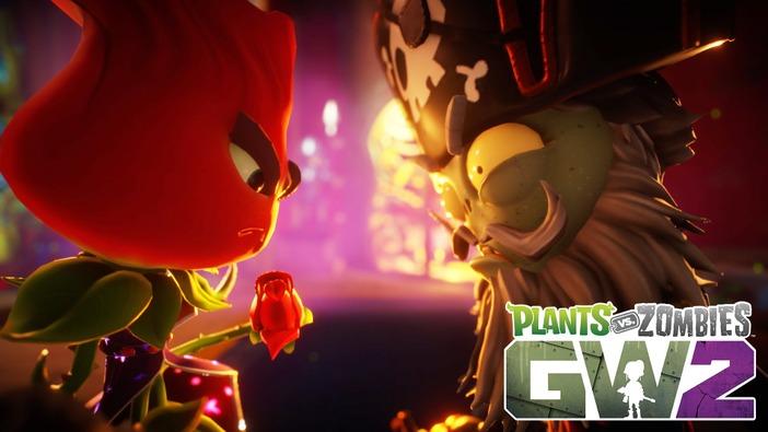 続編『PvZ GW2』PS4/Xbox Oneオープンβ実施―海外で1月14日~18日