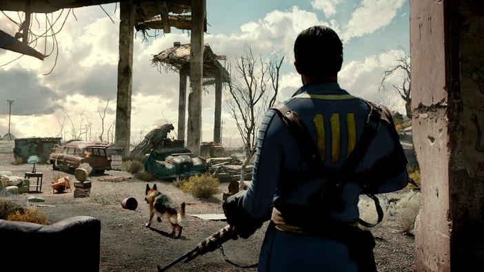 PC版『Fallout 4』アップデート1.3が海外向けに配信―PS4/Xbox One版も近日リリース