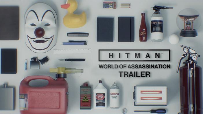 『HITMAN』のストーリー展開に関する詳細公開―現代のTVシリーズからインスパイア