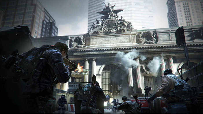 『The Division』追加DLCはXbox One時限独占、他機種より30日早く―海外情報