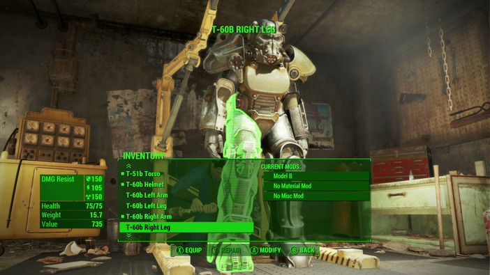 PC版『Fallout 4』公式Modサポートは2016年4月を予定―サバイバルモードも開発中