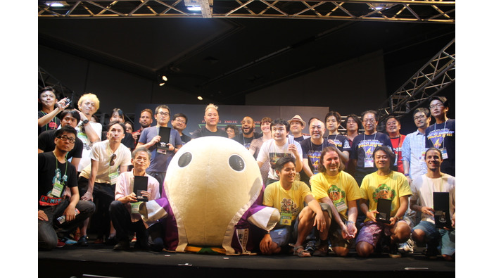BitSummit 4thアワード受賞発表―Q-Games『DEAD HUNGRY』が2冠【UPDATE】