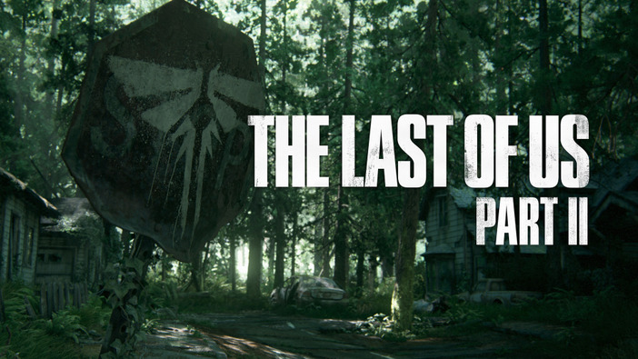 【PSX 16】Naughty Dog新作『The Last of Us Part II』が発表!【UPDATE】
