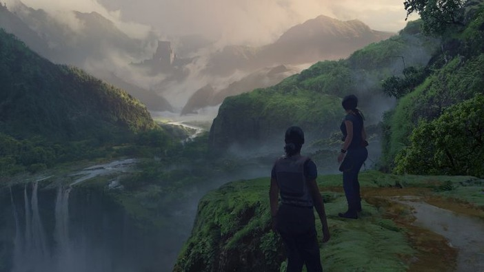 『Uncharted: The Lost Legacy』冒険野郎ネイトの登場は「全く無い」