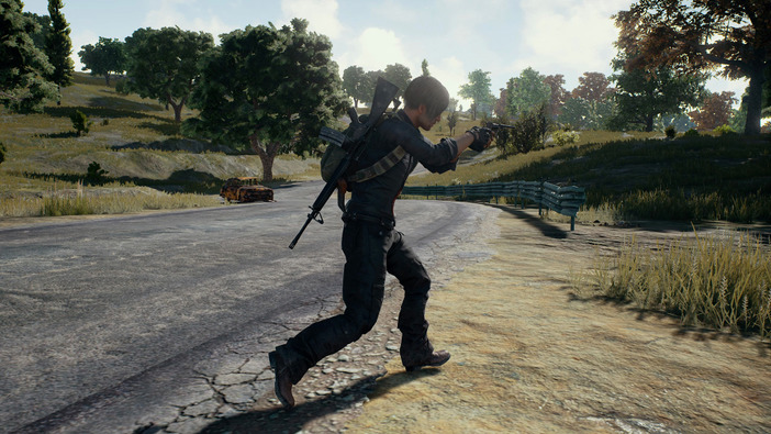 『PLAYERUNKNOWN'S BATTLEGROUNDS』Week 3アップデートが配信