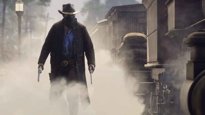 『Red Dead Redemption 2』が2018年春に発売延期、初スクリーンショットも【UPDATE】