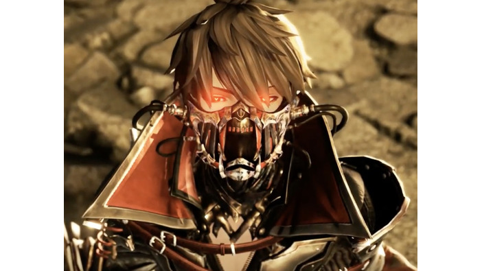 【E3 2017】新作アクションRPG『CODE VEIN』軽快バトル描く最新トレイラー、PS4/Xbox One/Steam向けに2018年発売【UPDATE】