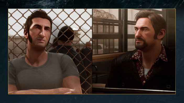 【E3 2017】Co-opで味わう男2人の旅『A WAY OUT』デモプレイ&インタビュー