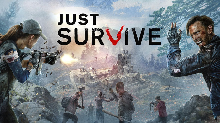 『H1Z1:Just Survive』が『Just Survive』に改名―大規模アップデートを実施