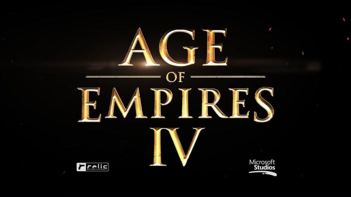 【GC 2017】人気RTS最新作『Age of Empires IV』発表!『Age of Empires: Definitive Edition』発売日も決定