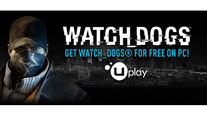 Watch Dogs  Preload Now