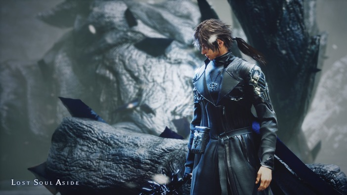 『FFXV』の影響受けた中国産ACT『Lost Soul Aside』、開発者はシリーズ化を熱望
