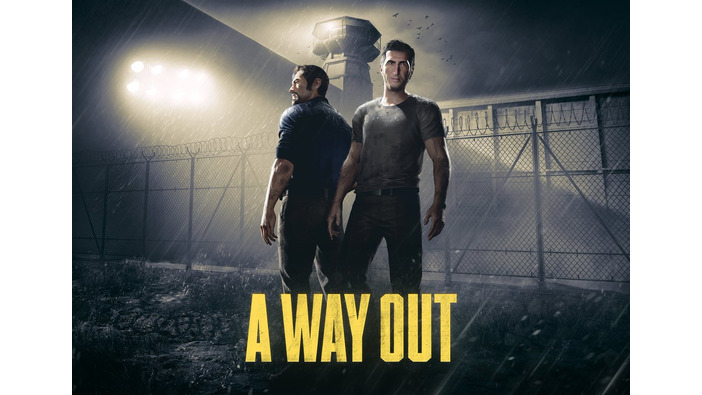 Co-op専用ADV『A Way Out』14日間で100万本を販売、好セールスながらもEAの利益はゼロ