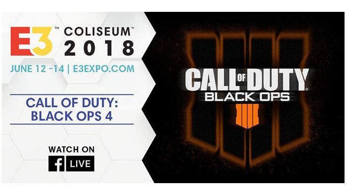 『Call of Duty: Black Ops 4』にもゾンビモードが!E3にてプレゼン実施が決定