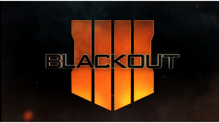 『Call of Duty: Black Ops 4』バトルロイヤルモード「Blackout」発表!