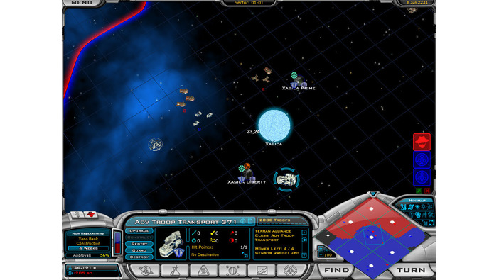 Stardockの宇宙4X『Galactic Civilizations II: Ultimate Edition』Steam版がHumbleにて期間限定無料配信!【UPDATE】