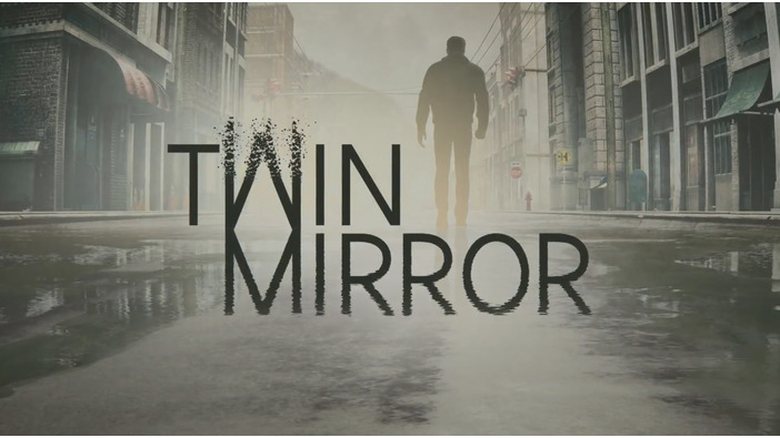 PC/PS4/XB1向け新作ADV『Twin Mirror』発表! 『ライフ イズ ストレンジ』開発元の新作【UPDATE】