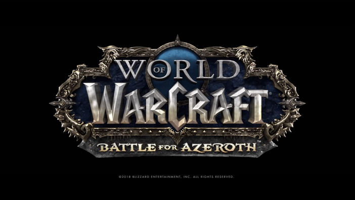 今週発売の新作ゲーム『World of Warcraft: Battle For Azeroth』『The Walking Dead: The Final Season』他