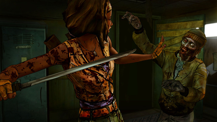 Telltale Games、『The Walking Dead: The Final Season』EP2以降の開発方針を報告