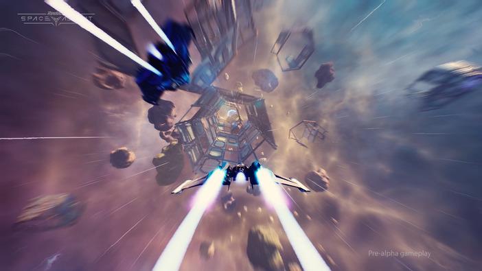 高速SFシューティング『Redout: Space Assault』ゲームプレイトレイラーが公開!―白熱のドッグファイトをその目に焼き付けろ | Game*Spark - 国内・海外ゲーム情報サイト