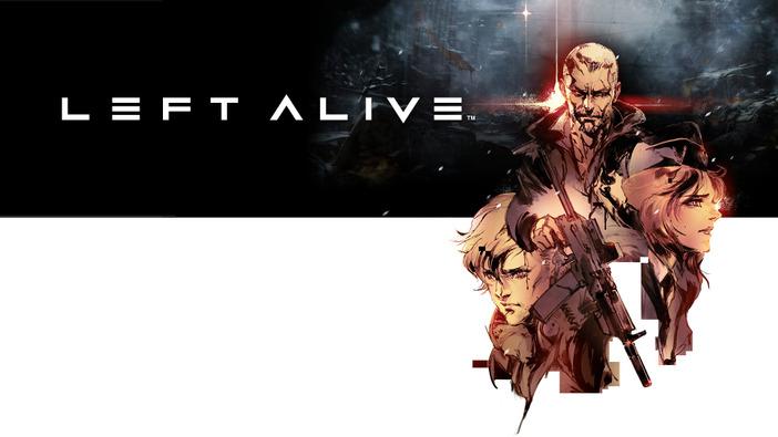 サバイバルACT『LEFT ALIVE』世界観やシステムの詳細が明らかに―ヴァンツァーの設定も | Game*Spark - 国内・海外ゲーム情報サイト