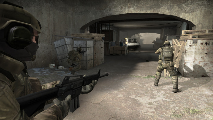 『Counter-Strike: Global Offensive』に何らかの新発表?公式Twitterが示唆