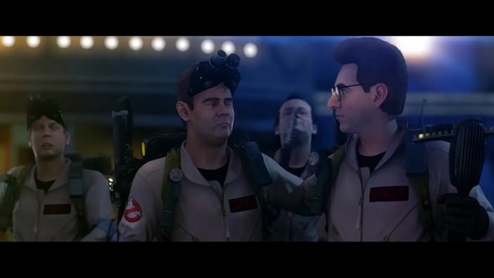 『Ghostbusters: The Video Game Remastered』海外向けに発表!高解像度化されたゲーム映像も