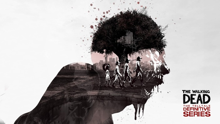 全DLC+ボーナス入り完全版『The Walking Dead: The Telltale Definitive Series』発売日決定!