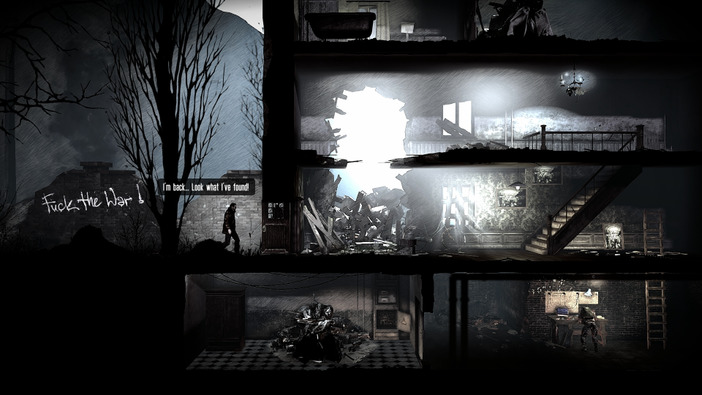 『This War of Mine』『Moonlighter』Epic Gamesストアにて8月2日まで無料配信中