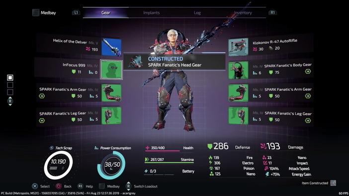 外骨格ACT『The Surge 2』13分におよぶゲームプレイ映像、各ロケーションや強敵の姿も…!
