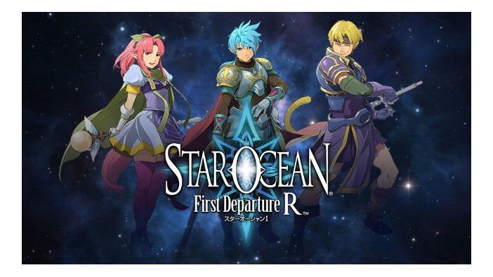『スターオーシャン1 -First Departure R-』12月5日発売!リメイク版『スターオーシャン』に新要素を追加してリマスター