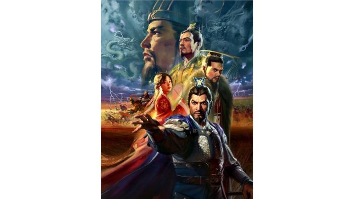 シリーズ最新作『三國志14』2020年1月16日発売!各勢力で異なる特色をもつ「施政」の詳細情報も公開