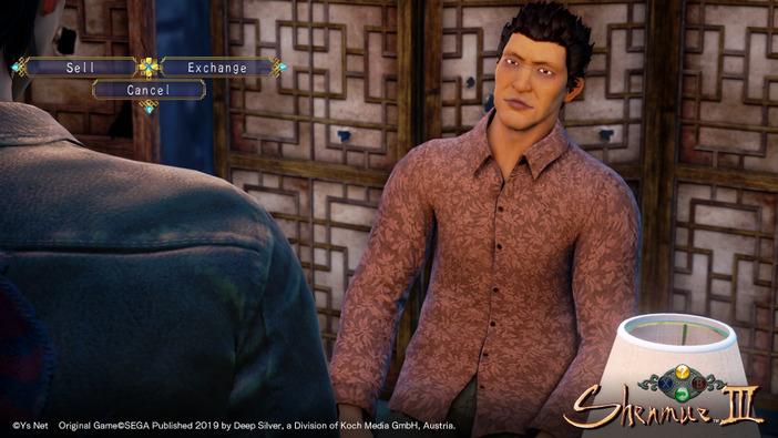 『シェンムー3』返金サーベイがスタートー「Steam版キー配布の確約が出来ない」報告も