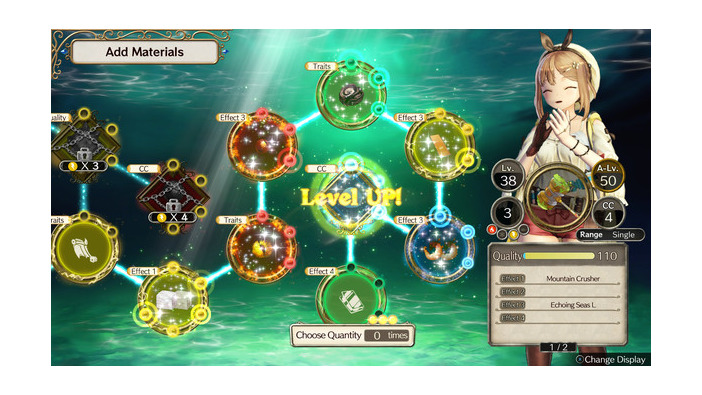 Steam版『ライザのアトリエ』ストアページ公開!予約販売もスタート、発売は10月29日