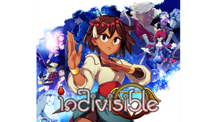 個性豊かなキャラクターと戦闘スタイルを披露する『Indivisible』最新トレイラー!