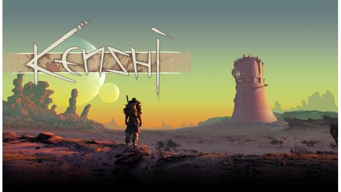 荒野のサンドボックスRPG新作『Kenshi2』ではUnreal Engineを採用、『Kenshi』の移植も検討