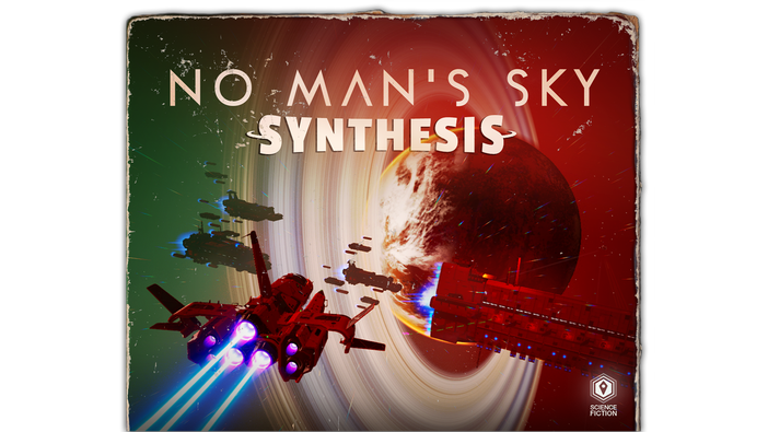 『No Man's Sky』要望による機能と改善の「Synthesis」アップデート情報を公開―現地11月28日配信予定