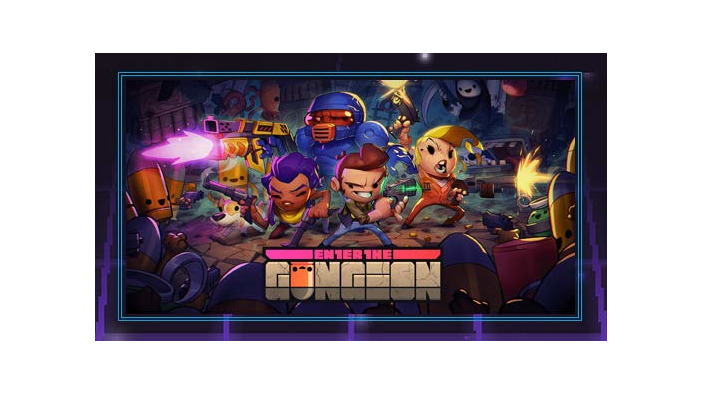 Twitch Prime会員向けに『Ape Out』『Enter the Gungeon』『Gato Roboto』など計5作が無料配布!