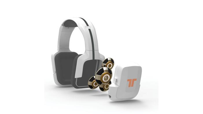 マッドキャッツ、TRITTONブランドのヘッドセット2種6製品を11月14日より発売