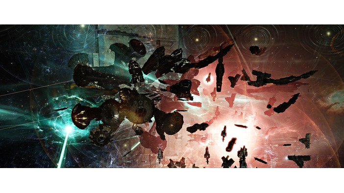 『EVE Online』世界最大のPvP記録が更新、ギネス申請へ―戦争ピーク時の同時参加数6,557名【UPDATE】