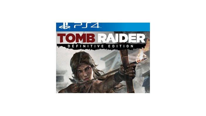 『Tomb Raider: Definitive Edition』のPS4版は1080p/60fpsで動作、開発者が表明