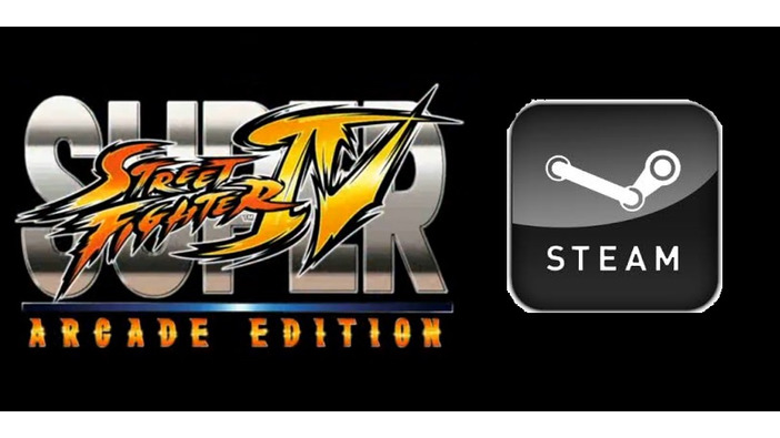 海外カプコン『Super Street Fighter IV: Arcade Edition』のGfWL対応を発表、Steamworksへ移行