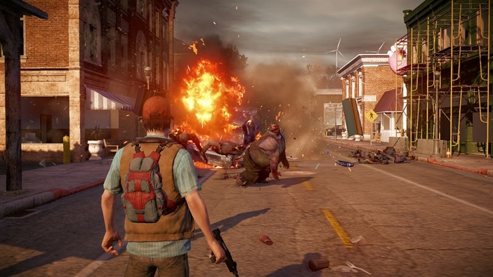 Xbox One向けにパワーアップした『State of Decay: Year One Survival Edition』が発表!