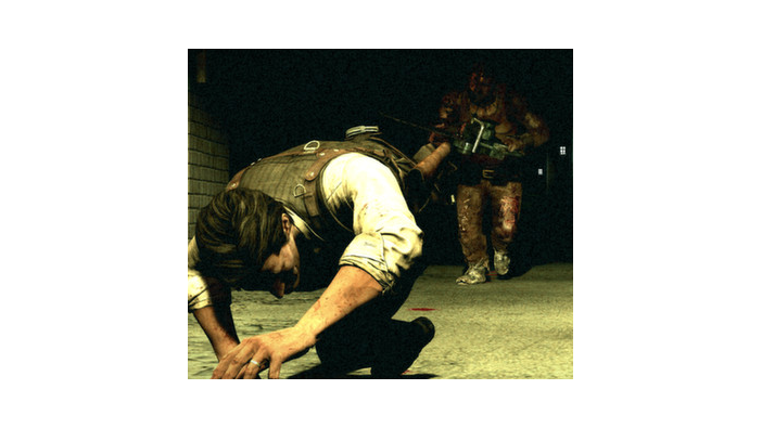 PC版『The Evil Within』にアップデート実施、レターボックス解除やfpsセッティングなど追加