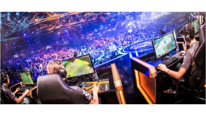 『League of Legends』公式大会の「2015 Mid-Season Invitatinal」の詳細が公開