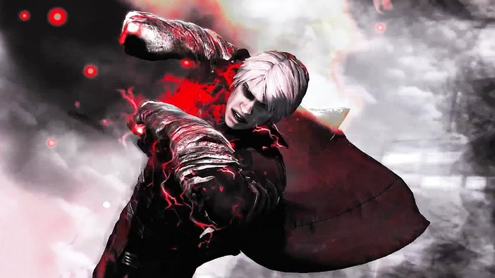 海外レビューハイスコア『DmC Devil May Cry: Definitive Edition』